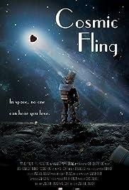 Cosmic Fling Poster