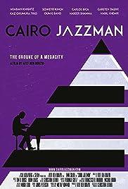 Cairo Jazzman Poster
