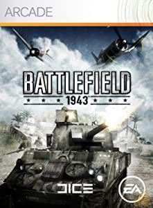 Battlefield 1943 in hindi 720p