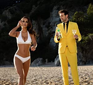 Yellow Tail Super Bowl Commercial