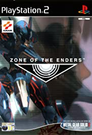 Zone of the Enders Poster
