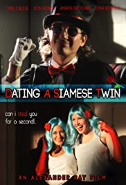 Dating a Siamese Twin Poster