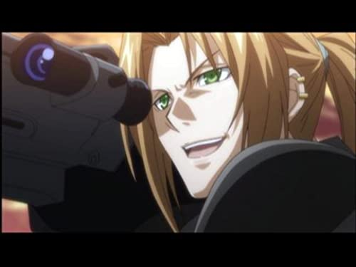 Chrome Shelled Regios: Part One And Part Two
