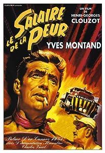 Downloading free ipod movies Le salaire de la peur [mov]