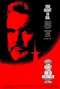 The Hunt for Red Octoberล่าตุลาแดง