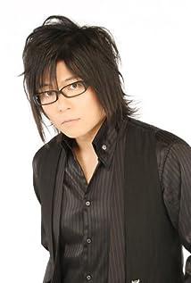 Toshiyuki Morikawa Picture