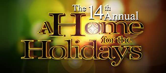 Good movie downloads 2017 The 14th Annual 'A Home for the Holidays' by none [480x320]
