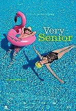 Very Senior - Attitude is everything