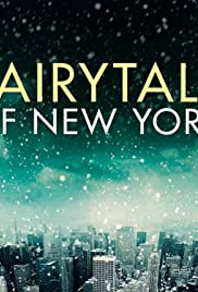 Fairytale of New York Poster