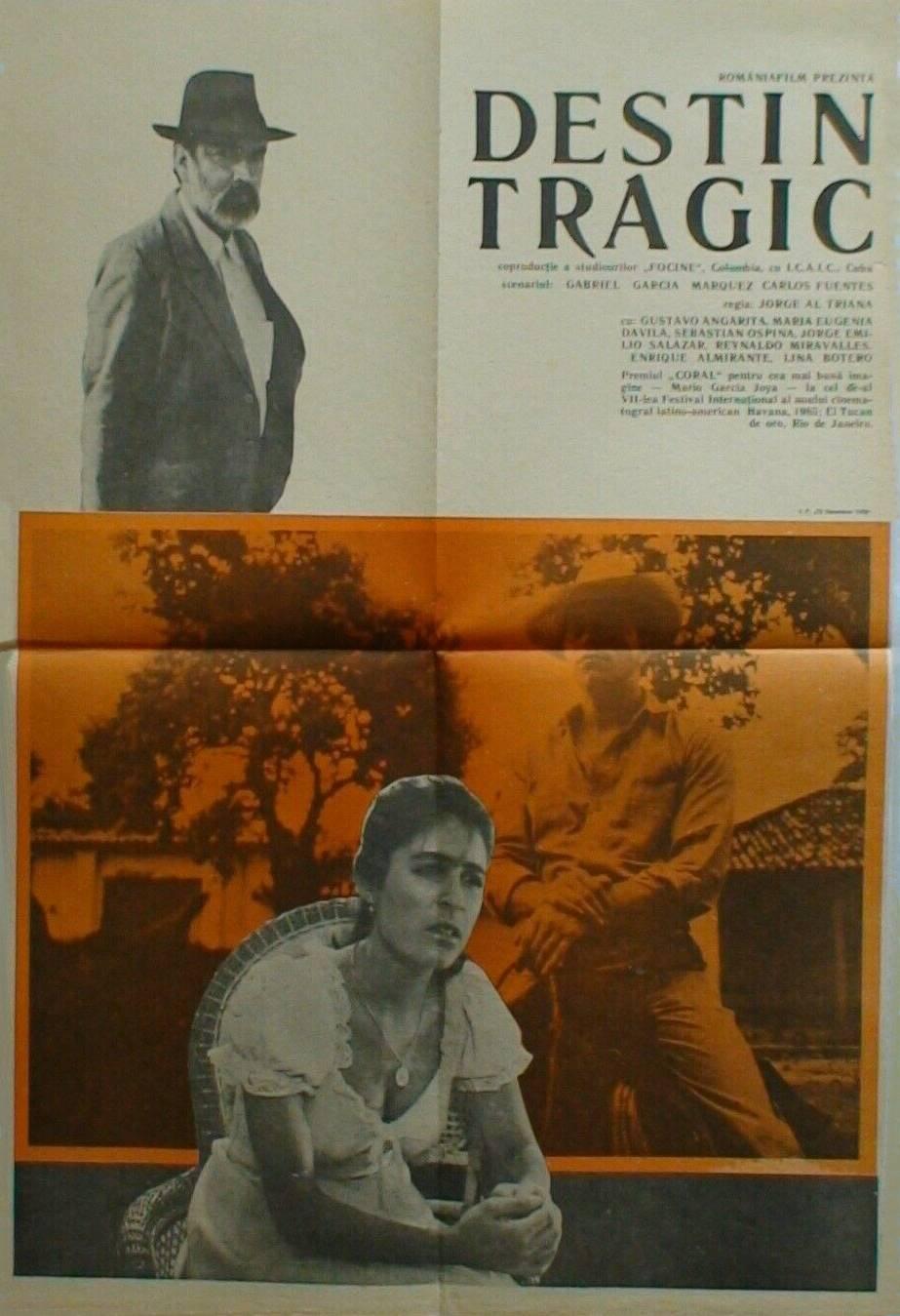 Tiempo De Morir 1985 Imdb
