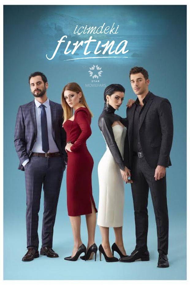 Icimdeki Firtina Tv Mini Series 2017 Imdb