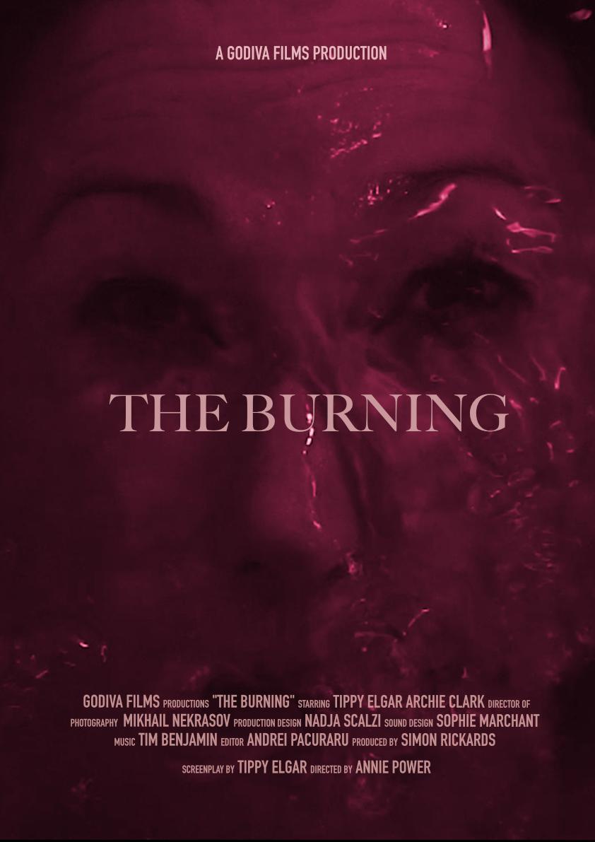 The Burning 2017