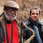 Nicolás Reynoso and Emilio Oscar Alcalde in AfroCuba '78, el documental (2020)