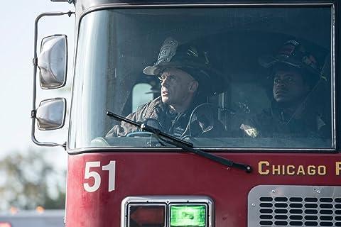 Chicago Fire 7×05 – Una mezcla volátil