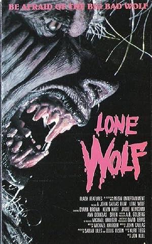 Where to stream Lone Wolf