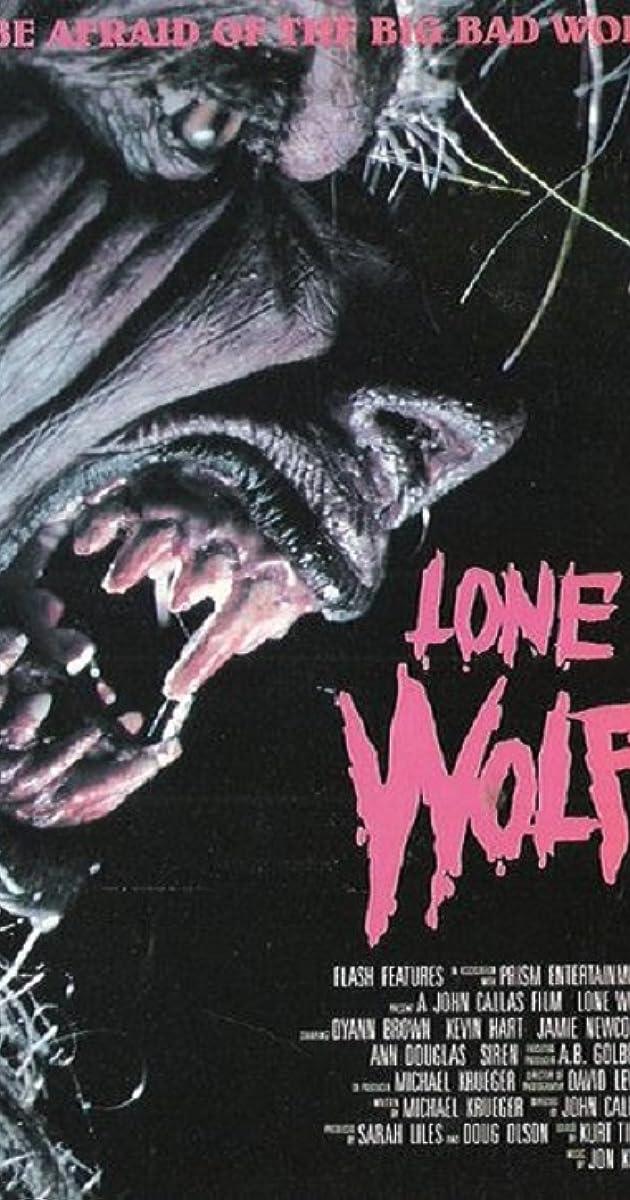 Lone Wolf (1988) - IMDb