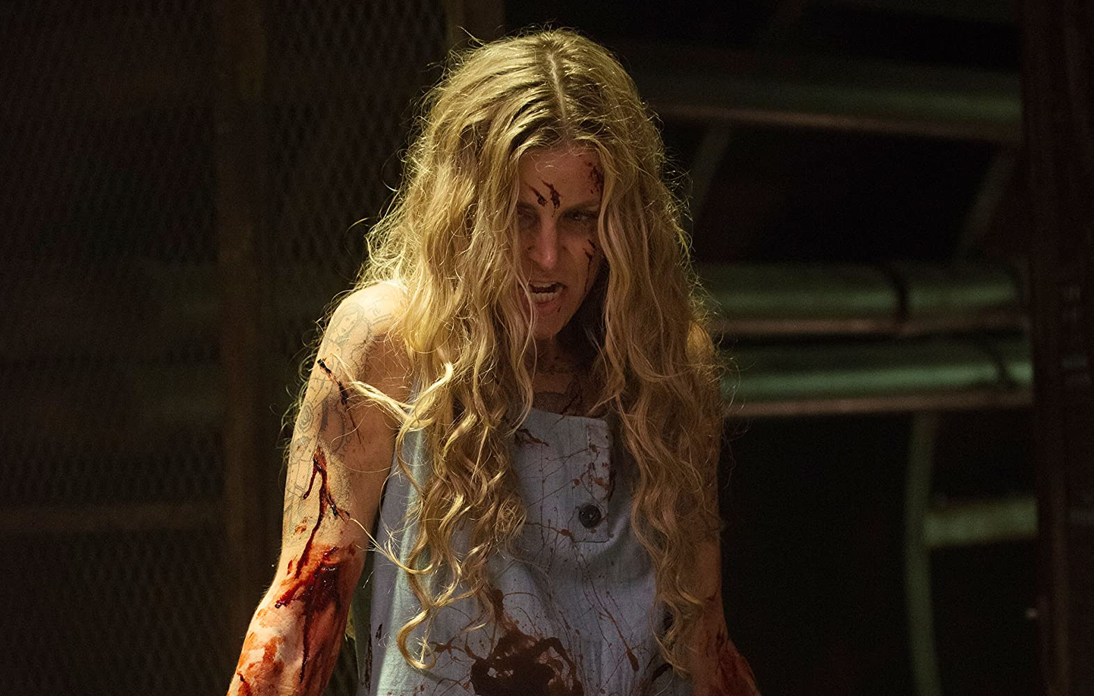 Sheri Moon Zombie in 3 from Hell (2019)