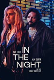 In the Night(2019) Poster - Movie Forum, Cast, Reviews