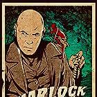 Harlock in Cineficción Radio (2019)