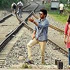 Irrfan Khan and Deepika Padukone in Piku (2015)