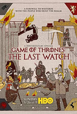 Game of Thrones: The Last Watch (2019) online sa prevodom