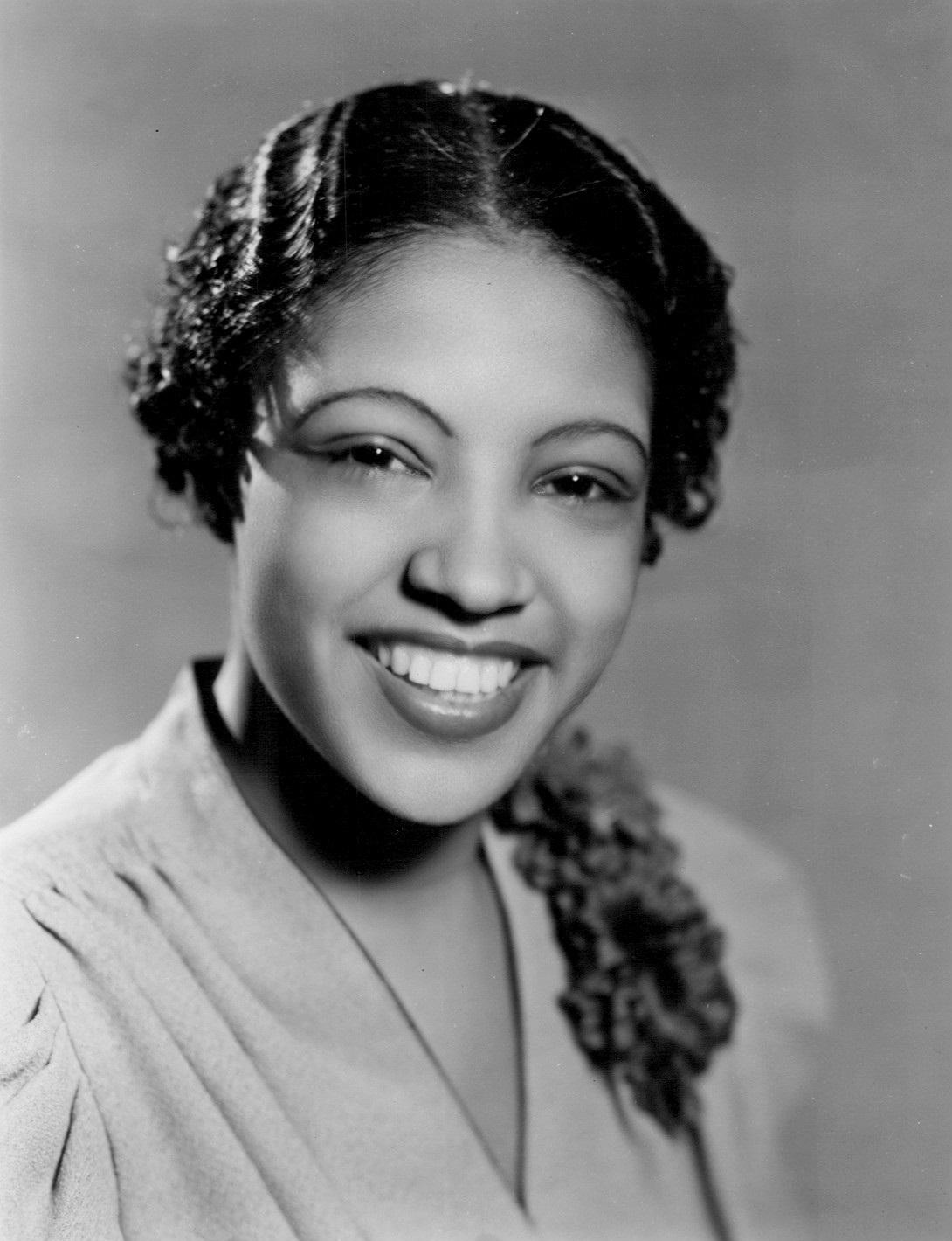 Maxine Sullivan in St. Louis Blues (1939)