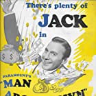 Jack Benny in Man About Town (1939)