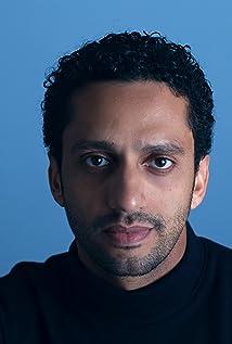 Mohamed Hatem Picture