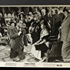 Lucille Ball, Bob Hope, Cathy Dart, Bobby Dominguez, Lorna Jordon, John Mallon, Connie Montoya, and Howard M. Mitchell in Fancy Pants (1950)