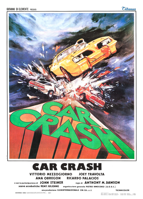 Car Crash 1981 Imdb