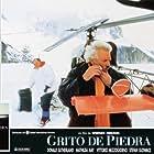 Donald Sutherland and Al Waxman in Cerro Torre: Schrei aus Stein (1991)