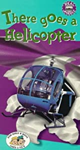 New movie video hd download There Goes a Helicopter [1280x800]
