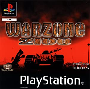 Freemovies downloads Warzone 2100 by none [640x360]