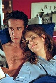 Ursula Buschhorn and Heio von Stetten in Ich leih' dir meinen Mann (2003)
