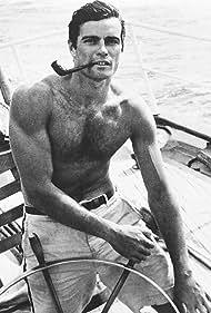 Gardner McKay in Adventures in Paradise (1959)