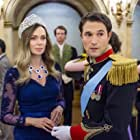 'My Summer Prince' for Hallmark, Vanessa Angel and Jack Turner
