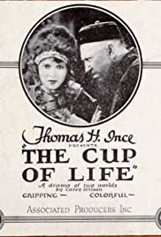 The Cup of Life Poster