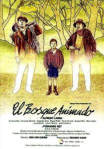 Movies mkv free download El bosque animado 2160p]