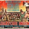 The Invincible Gladiator (1961)