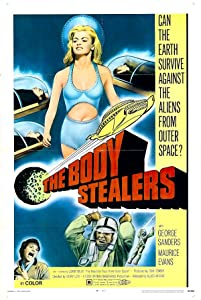 Movies watching The Body Stealers [640x480]