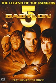 Primary photo for Babylon 5: The Legend of the Rangers: To Live and Die in Starlight