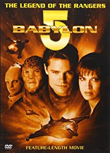 Babylon 5: The Legend of the Rangers: To Live and Die in Starlight in hindi free download