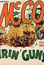 Roarin' Guns (1936) Poster