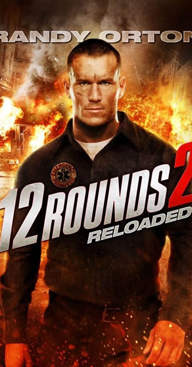 12 Rounds 2: Reloaded (2013) Subtitles