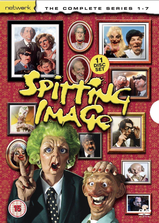 Spitting Image (1984)