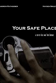 Your Safe Place Poster