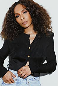 Primary photo for Janet Mock