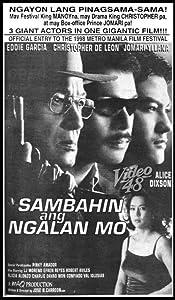 Absolutley free movie downloads Sambahin ang ngalan mo [2048x1536]