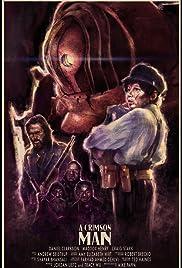 A Crimson Man Poster