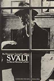 Per Oscarsson in Sult (1966)